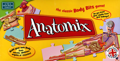 Anatomix - for rent