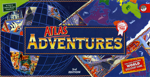 Atlas Adventures - for rent
