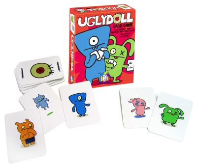 Uglydoll - for rent