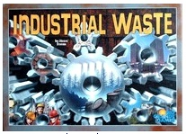 Industrial Waste - for rent
