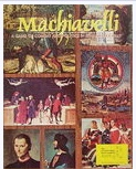 Machiavelli - for rent