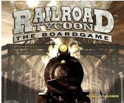 Railroad Tycoon - for rent