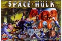 Space Hulk - for rent