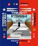 Twilight Struggle - for rent