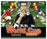 World Cup Game - for rent