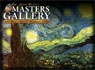 Masters Gallery:Modern Art Card Game