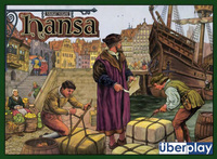 Hansa - for rent