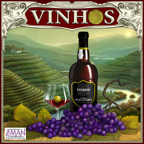 Vinhos - for rent