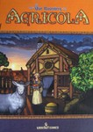 Agricola - New (Slightly creased box)