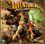The Adventurers: Pyramid of Horus - for rent
