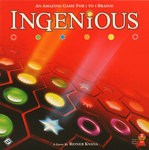 Ingenious - for rent