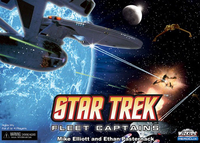 Star Trek: Fleet Captains - for rent