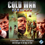 Cold War: CIA vs KGB - for rent