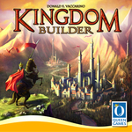 Kingdom Builder - for rent