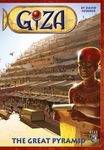 Giza:The Great Pyramid - New