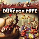 Dungeon Petz - for rent