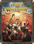 Lords of Waterdeep - for rent