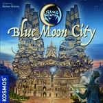 Blue Moon City - for rent