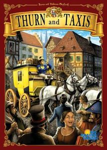 Thurn and Taxis - for rent