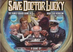 Save Doctor Lucky - for rent