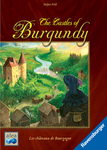 The Castles of Burgundy - to rent