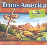 Trans America - for rent