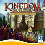 Kingdom Builder: Nomads (expansion) - for rent
