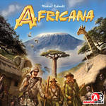 Africana - for rent