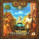 Cuba expansion : El President - for rent