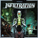 Infiltration - for rent