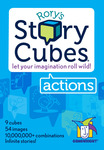 Rorys Story Cubes Action - for rent