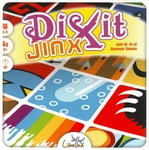 Dixit Jinx - for rent