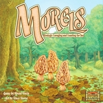 Morels - for rent