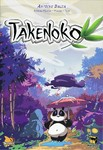 Takenoko - new