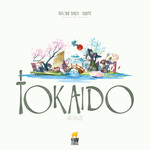 Tokaido - for rent