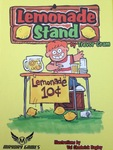 Lemonade Stand - for rent