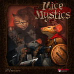 Mice and Mystics - for rent