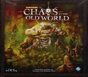 Chaos in the Old World & The Horned Rat expansion - for rent