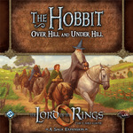 Lord of the Rings: The Hobbit Over Hill & Under Hill exp:to rent