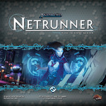 Android: Netrunner (Fantasy Flight Demo) - for rent
