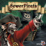 Sewer Pirats - new