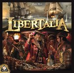 Libertalia - for rent