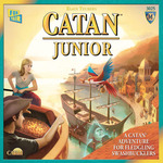 Catan Junior - for rent