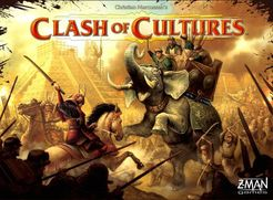 Clash of Cultures - for rent