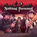 Nothing Personal - for rent