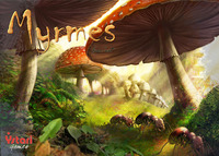 Myrmes - for rent