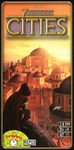 7 Wonders Cities expansion - for rent