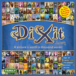 Dixit Journey - for rent