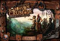 Robinson Crusoe: Adventure on the Cursed Island - for rent