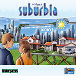 Suburbia - for rent